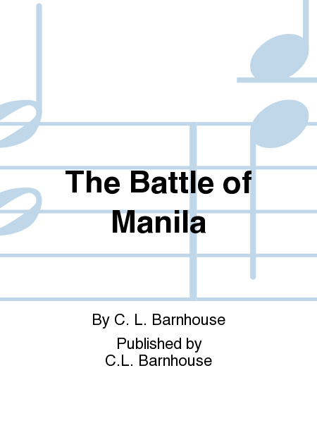 The Battle of Manila