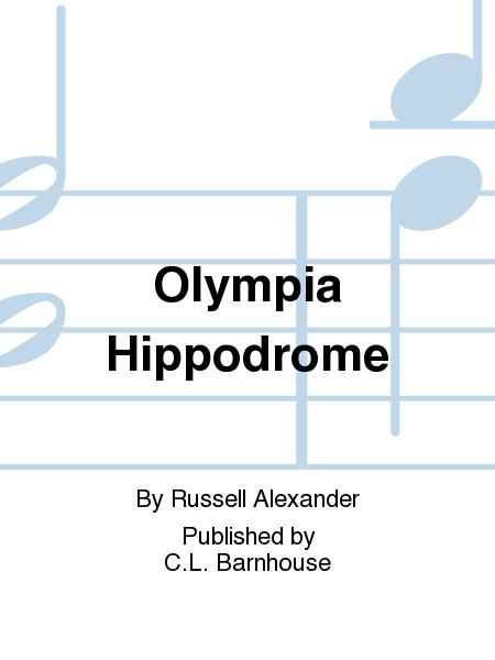 Olympia Hippodrome