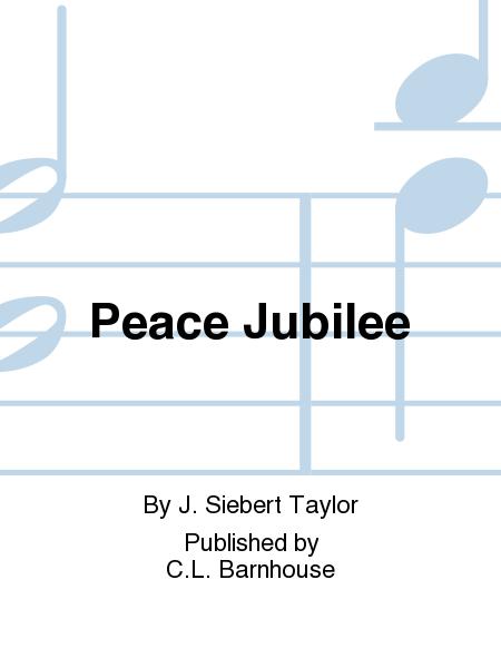 Peace Jubilee