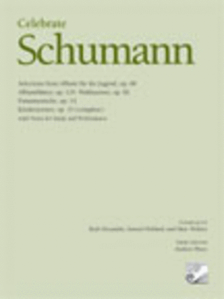 Celebrate Schumann