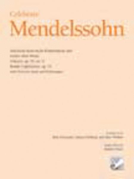 Celebrate Mendelssohn