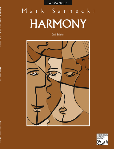 Harmony: Advanced
