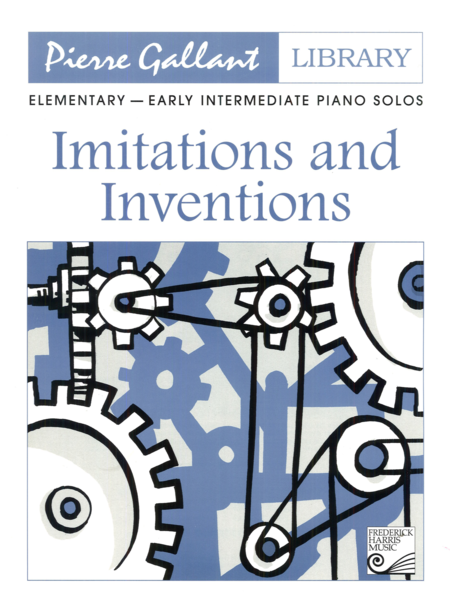 Imitations and Inventions