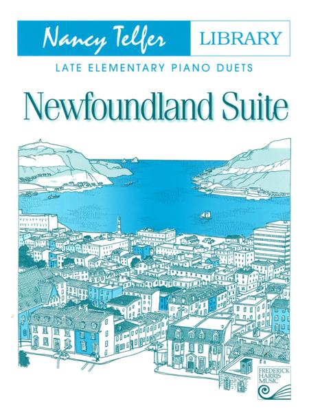 Newfoundland Suite
