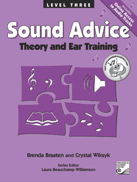 Sound Advice: Level Three