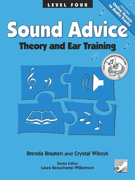 Sound Advice: Level Four