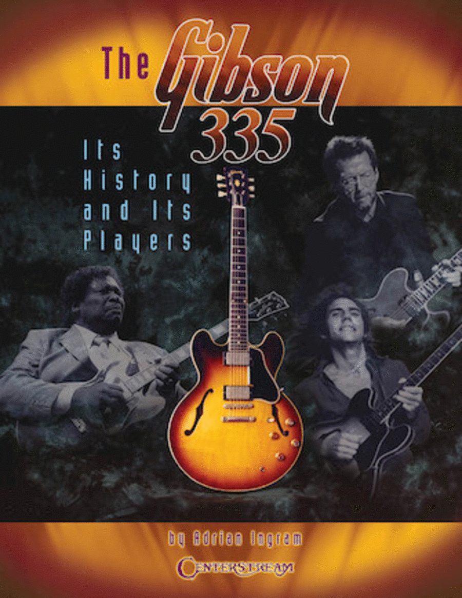 The Gibson 335