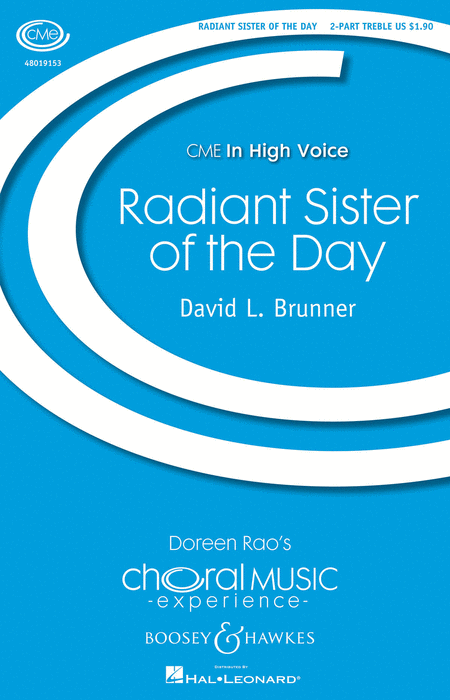 Radiant Sister of the Day