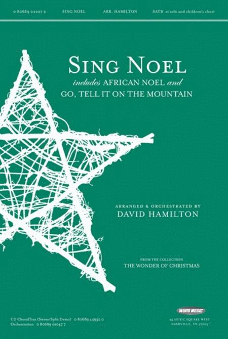 Sing Noel Medley