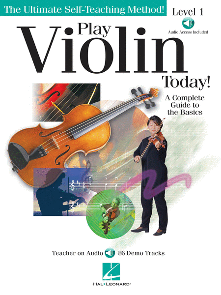 Play Violin Today!