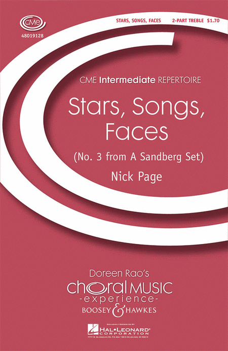 Stars, Songs, Faces
