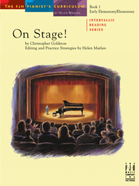 On Stage!, Book 1 (NFMC)