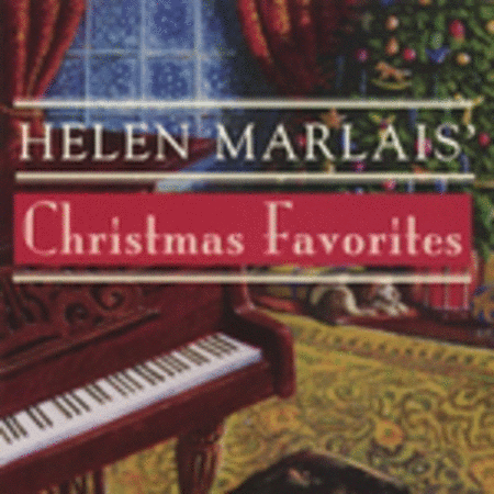 Helen Marlais' Christmas Favorites