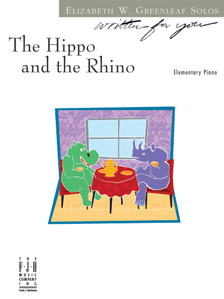 The Hippo and the Rhino