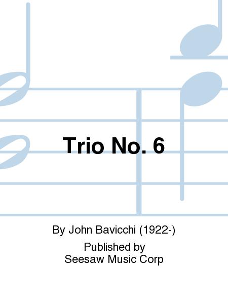 Trio No. 6