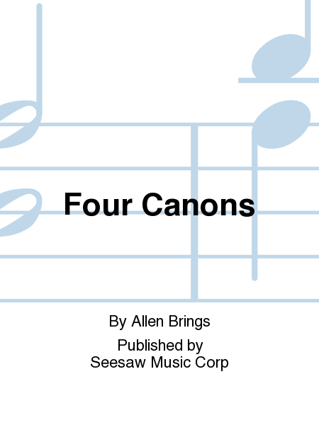 Four Canons