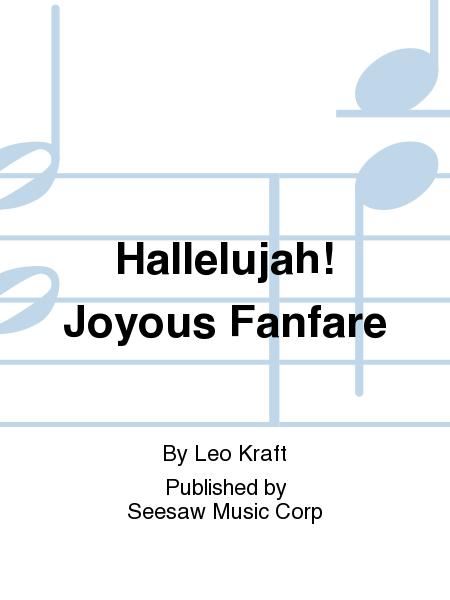 Hallelujah! Joyous Fanfare