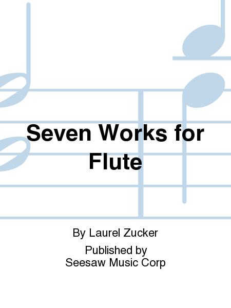 Seven Works for Flute