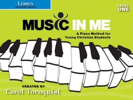 Music in Me - Praise & Worship Level 1