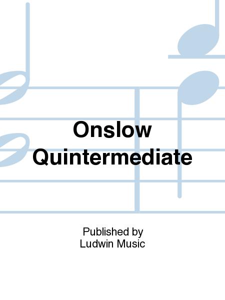 Onslow Quintermediate