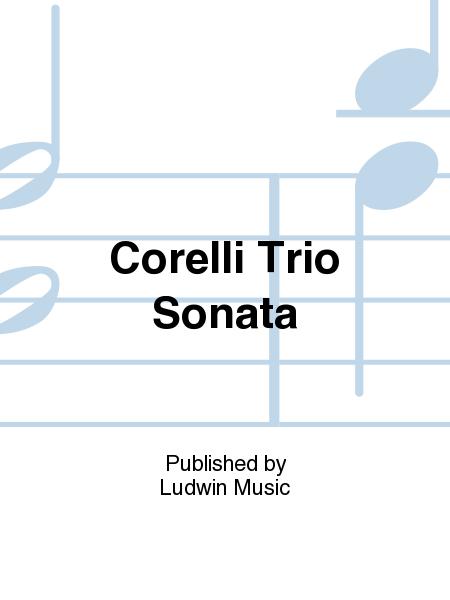Writing a trio sonata
