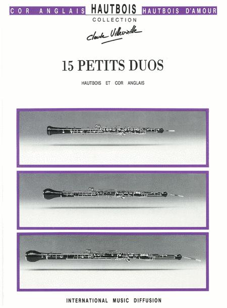 15 Petits Duos