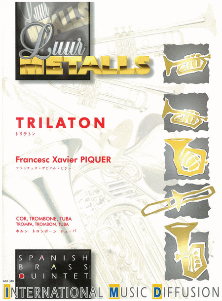 Trilaton