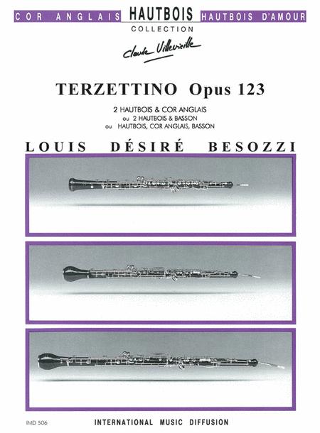 Trio Op. 123