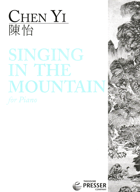 Singing in the Mountain