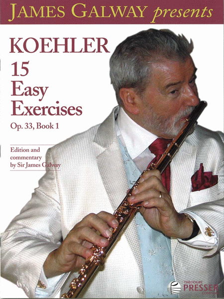 Koehler: 15 Easy Exercises