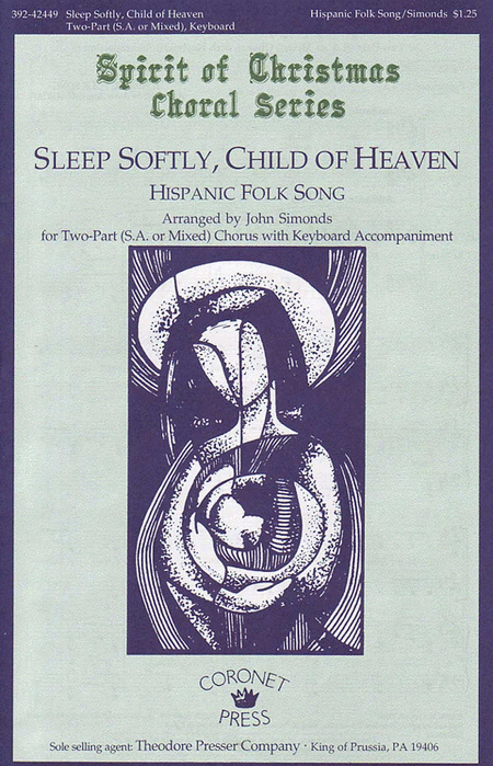 Sleep Softly, Child of Heaven