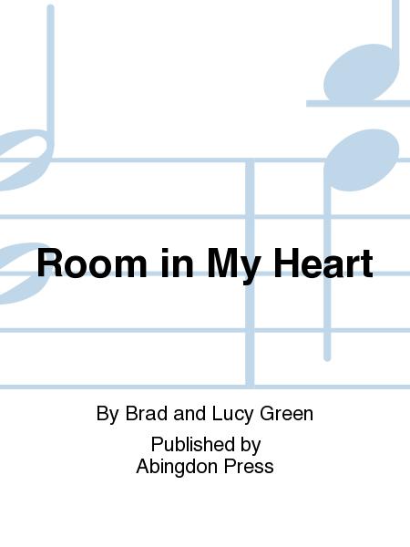 Room in My Heart
