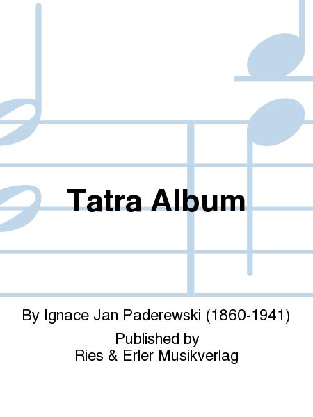 Tatra Album