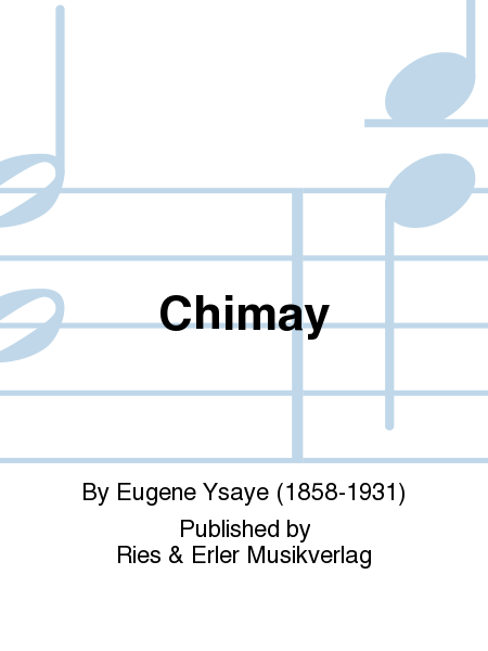 Le Chimay