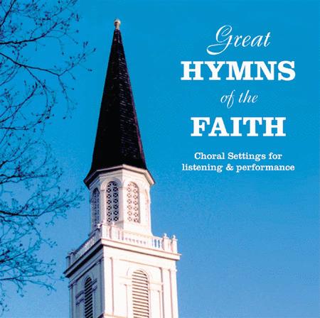 Great Hymns of the Faith CD