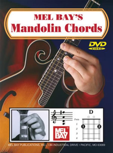 Mandolin Chords