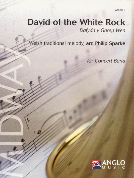 David of the White Rock (Dafydd y Gareg Wen)