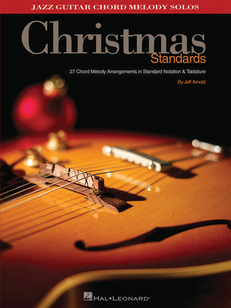 Christmas Standards (Guitar)
