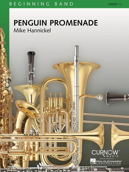 Penguin Promenade