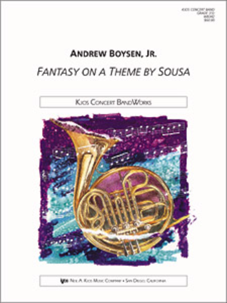 Fantasy on a Theme by Sousa