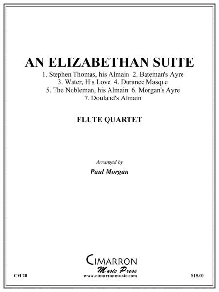 An Elizabethan Suite
