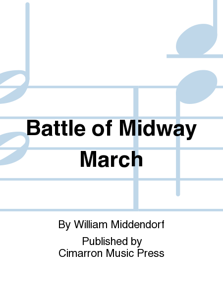 Battle of Midway March