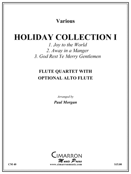 Holiday Collection 1