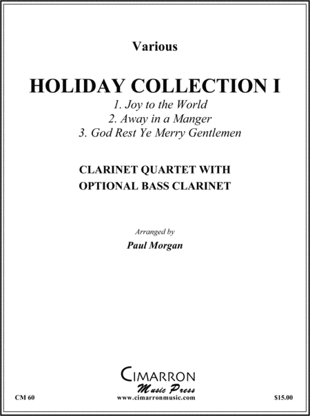 Holiday Collection I