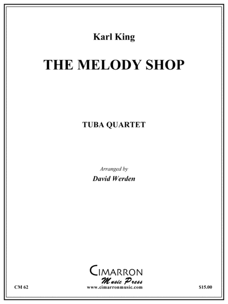 The Melody Shop
