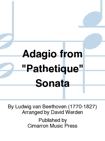 Adagio from Pathetique Sonata