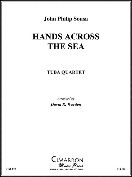 Hands Across the Sea March