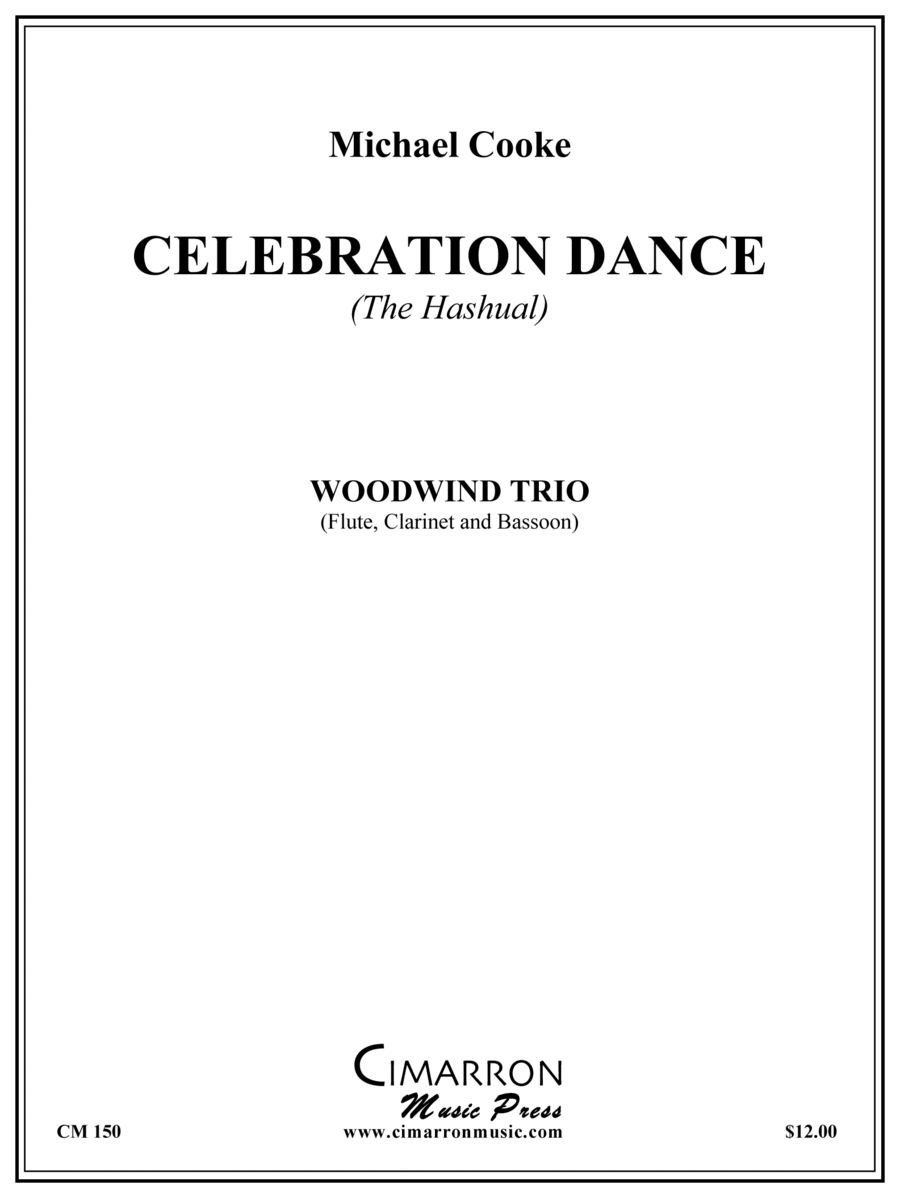 Celebration Dance (The Hashual)