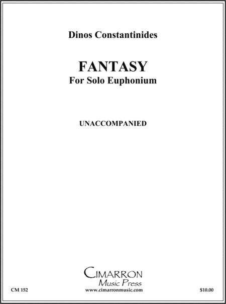 Fantasy for Solo Euphonium