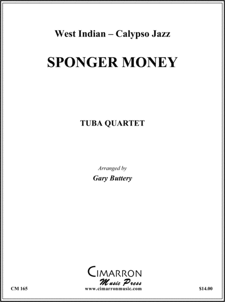 Sponger Money